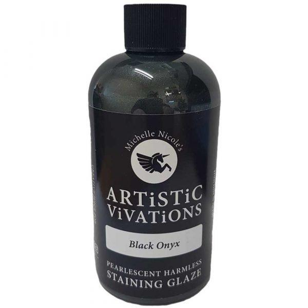 Black Artistic Vivations