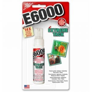 E6000 Extreme Tack