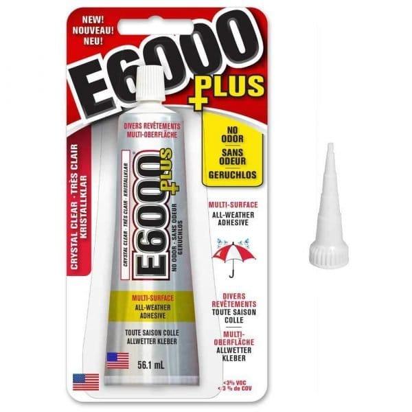 E6000 Plus Glue