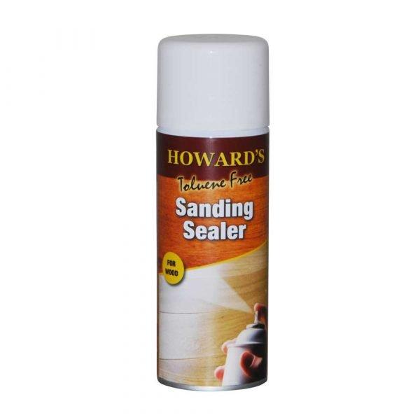 Sanding Sealer Spray