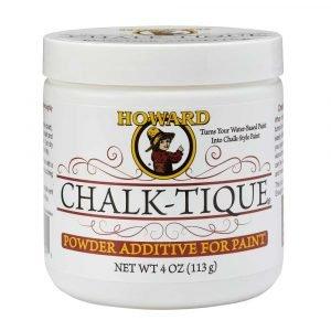Chalk Powder Additive