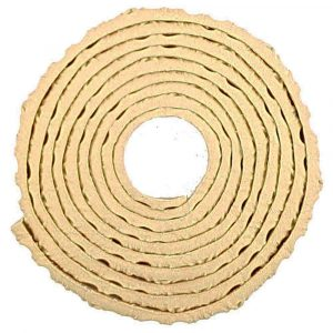 Leaf and Scroll Coil 210cm