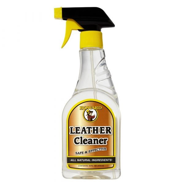 Leather Cleaner Trigger Spray 473ml
