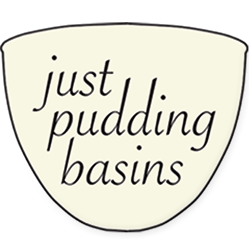 Just Pudding Basins