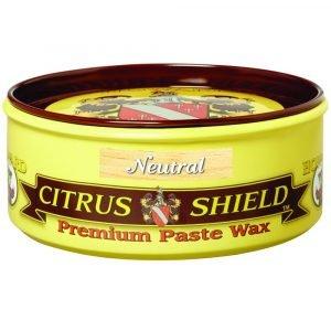 Neutral Paste Wax
