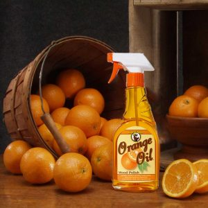 Made with Oranges!