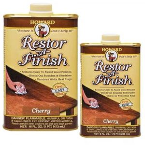 Restor A Finish Cherry