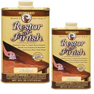 Neutral Restor A Finish