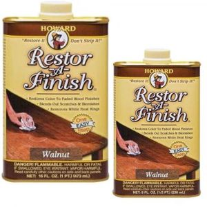 Restor A Finish Walnut