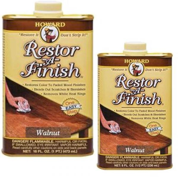 Restor A Finish Walnut