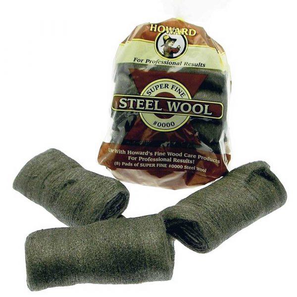 Fine Steel Wool #0000