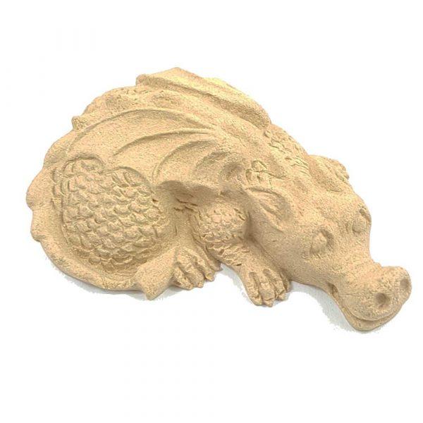 WoodUbend Dragon