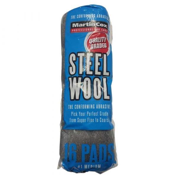 Steel wool Grade #1