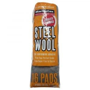 Steel Wool Grade #000
