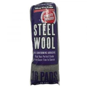Steel Wool Grade #0
