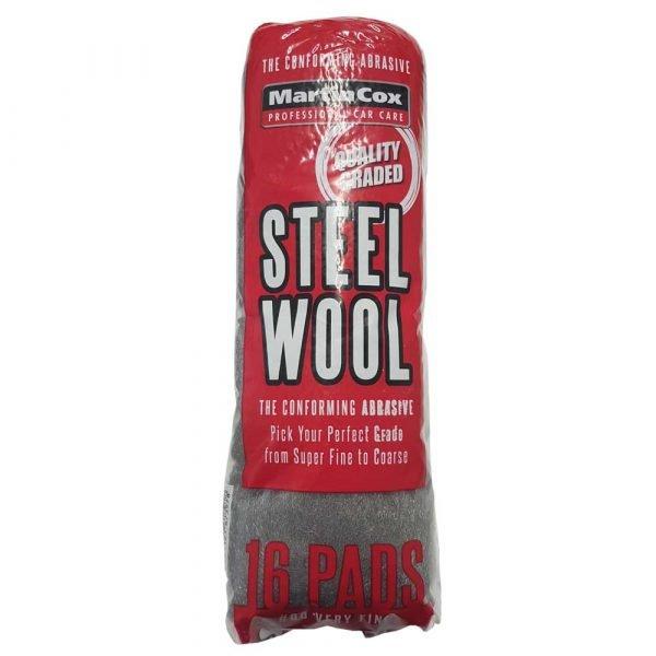 Steel Wool Grade #00