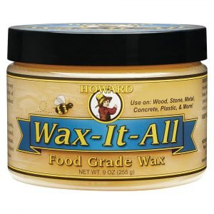 Wax It All