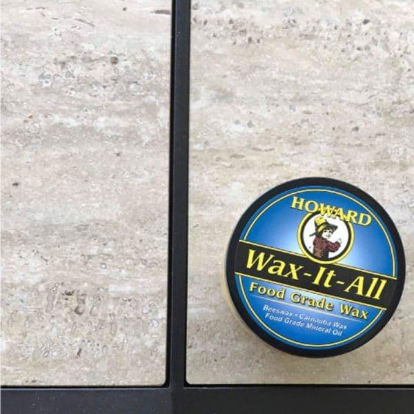 Wax It All