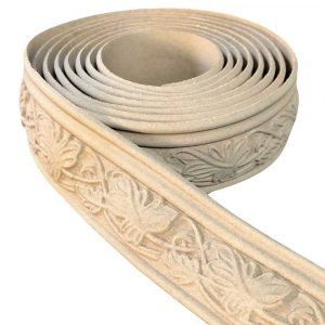 Wood U Bend Moulding