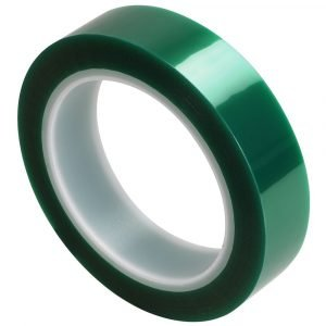 Epoxy Resin Tape UK