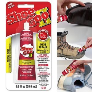 Uses for Shoe Goo