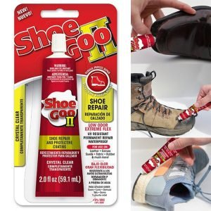 Shoe Goo | Shoe repair glue