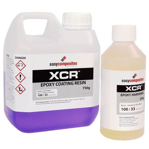 XCR Brush on Resin