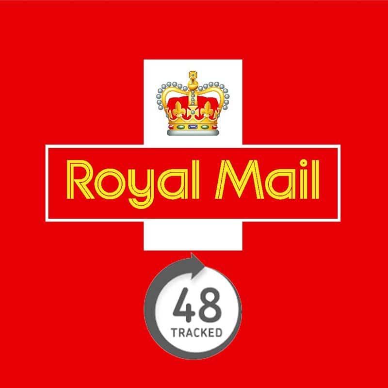 Royal Mail T48