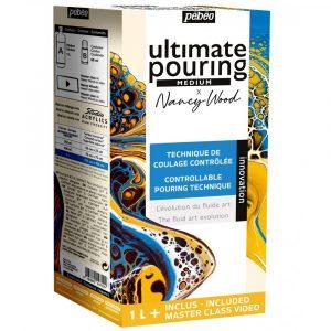 Ultimate-Pouring-Medium