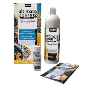 Ultimate-pouring-medium-kit