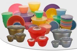 Pudding Basin Colours