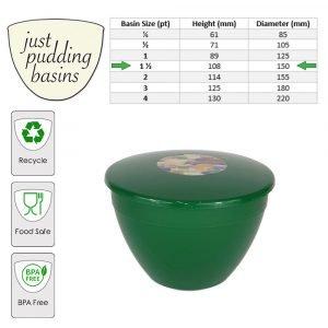 emerald 1.5pt size