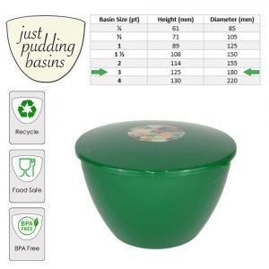 emerald 3pt size