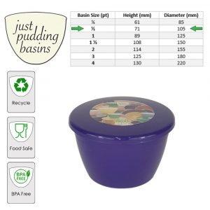 purple 0.5pt size