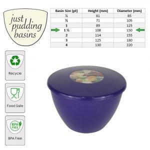 purple 1.5pt size
