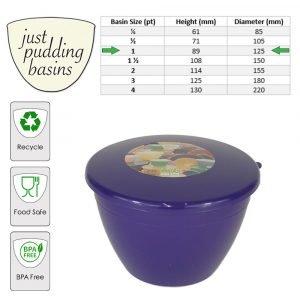 purple 1pt size